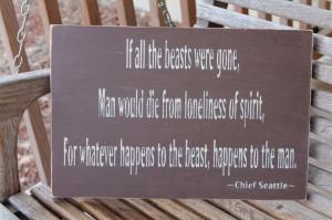 Wood Sign, Log Cabin, Rustic Lake House, Kitchen, Native American ...