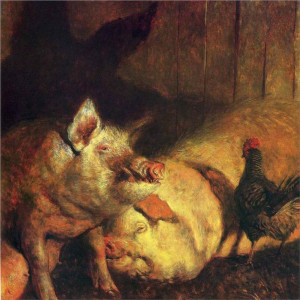 ... Wyeth American, Pigs Art, Wyeth Families, Jamie Wyeth, American
