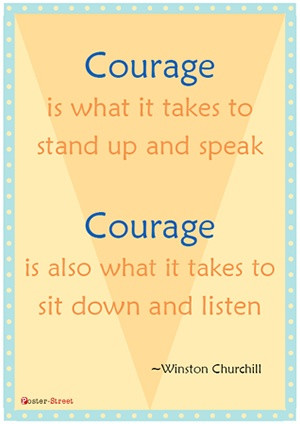 January 17, 2013 0 courage , quotations , quotes , strength
