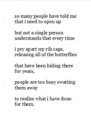 Sad, Hurt, Lonely, Forgotten Quotes