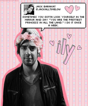 Jack Barakat knows what's up.