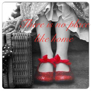 Missing homeWizardofoz, Inspiration, Quotes, Red Shoes, Ruby Slippers ...