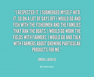 Emeril Lagasse Sayings