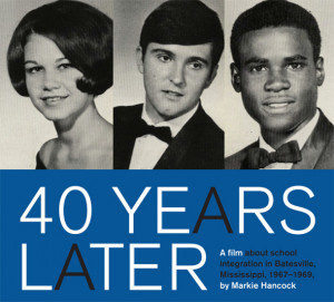 """Racial Inequality in Schools: Review of the Premiere of """"40 Years ..."""