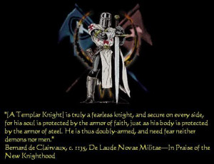 knights templar quotes