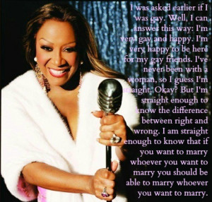 10 Best Celebrity Quotes on Marriage Equality