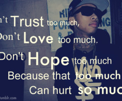 Quotes From Rappers