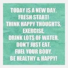 Health Quotes-- Improve Your Health with