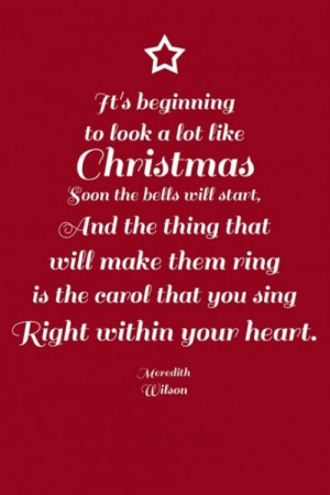 Quotes About Christmas Trees Quotesgram