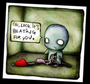 Sad Emo Cartoons sad Emo Boy Girl Quotes that Make You Cry Pictures ...