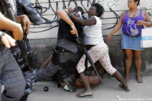 Brazil:Rising Racism and xenophobia a nightmare for President Dilma ...
