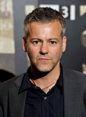Welcome to the 4 th Detective Inspector Lestrade/Rupert Graves