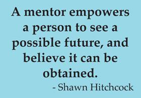 hitchcock preaching the gospel of mentoring mentorship on pinterest ...