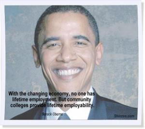 Barack Obama Quotes Funny Sayings