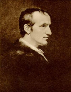 Famous quotes / Quotes by William Godwin / Quotes by William Godwin ...