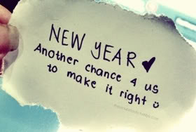 New Year Quotes & Sayings