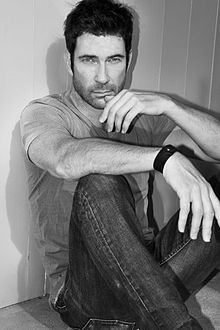 Dylan McDermott Quote