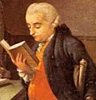 Quotes by Cesare Beccaria