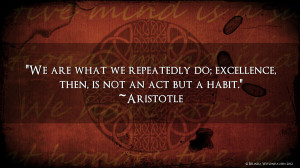 Aristotle Quotes Excellence (12)