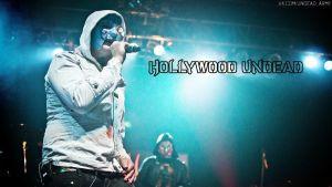 Funnyman Hollywood Undead Wiki