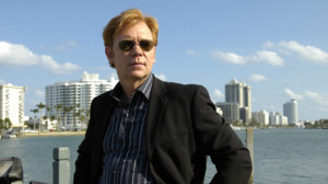 Horatio Caine David Caruso...