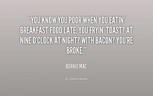 Bernie Mac Friday Quotes