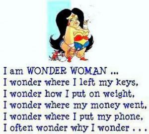 Wondering....