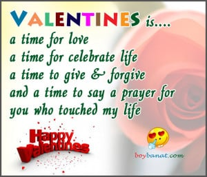 Valentines Day Quotes and Sayings