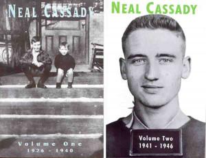 Neal Cassady Biography
