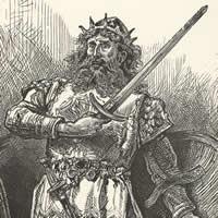 MacBeth: Macduff →