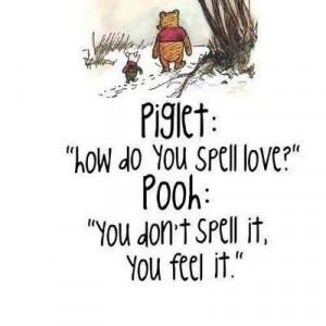 disney quotes | pooh bear