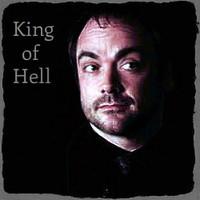 Crowley Supernatural Quotes Crowley Supernatural