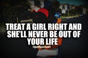 Treat a Woman Quotes http://ispeakreason.tumblr.com/post/18087123704 ...