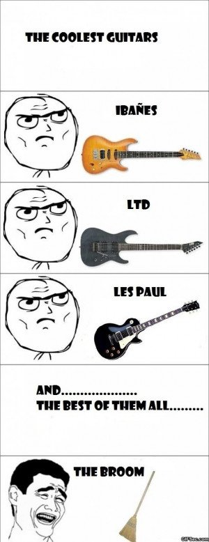 Funny Guitar Quotes Quotesgram