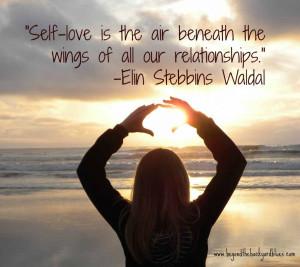 Words of Wisdom Wednesdays – Self-Love Quotes