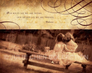 Twin Sister Poems Quotes Sister quote - sister poem