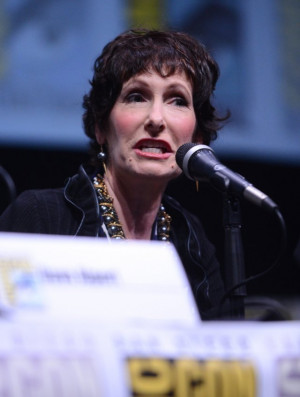 Quotes by Gale Anne Hurd
