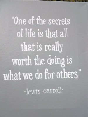 Christmas Quotes About Giving To Others ~ Its Beginning to Look a Lot ...