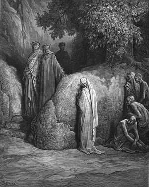 Dante+alighieri+purgatorio