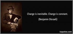 More Benjamin Disraeli Quotes