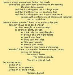 Church Anniversary Poems Christian