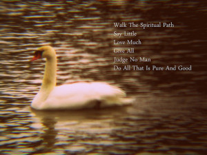 20 Consecrated, Sacred, Alluring Spiritual Quotes