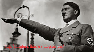 Famous Quotes of Adolf Hitler, Famous Quotes of Hitler
