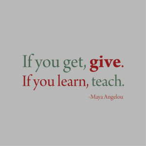 ... Maya Angelou #quoteAngelou Ripped, Maya Angelou, Angelou Quotes, Best