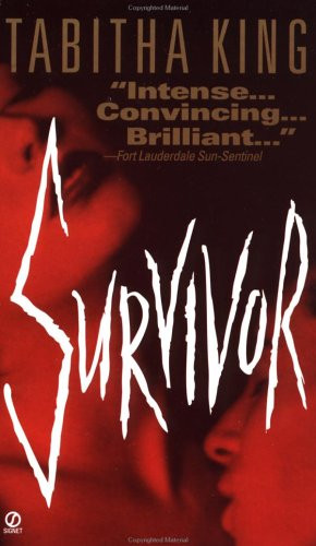 "Start by marking ""Survivor"" as Want to Read:"