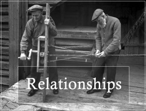 The Importance of Relationships in Teamwork