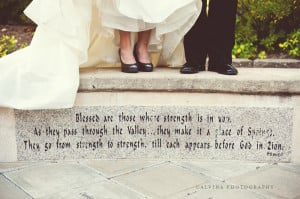 Christian Marriage Quotes From Bible