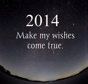 2014 Make My Wishes Come True