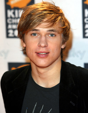 William Moseley (actor)