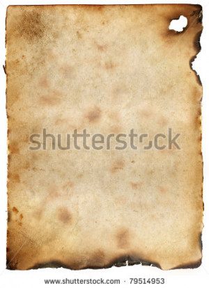 Burnt Paper Stock Photos, Burnt Paper Stock Photography, Burnt ...